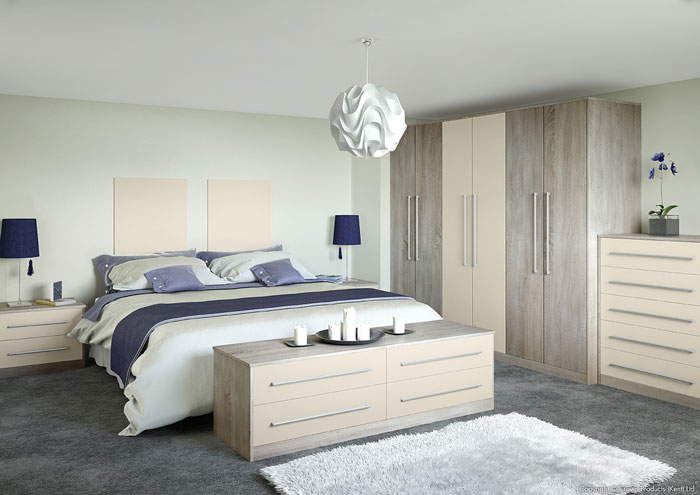 Craig Williams Designs Bedrooms
