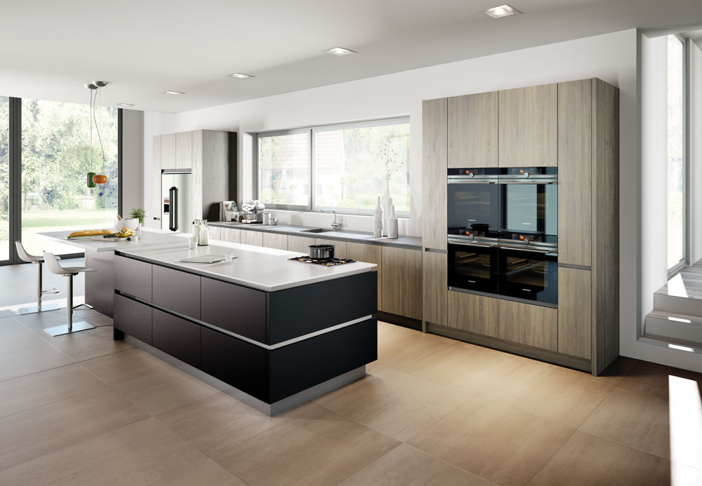 Kitchens Craig Williams Designs